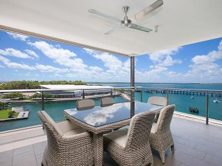 Darwin Waterfront Penthouses - 3 Bed Sleeps 6
