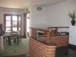 Seafront Apartment Betina Murter Croatia 1