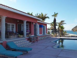 Casa La Calma, Buenavista