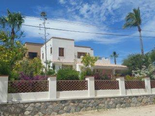 Casa Rubano, Buenavista