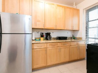 NEW-Awesome 2 Bed. Minutes to Manhattan!, New York