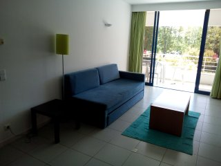 Grande apartamento de 3 quartos a poucos passos da Marina, Vilamoura