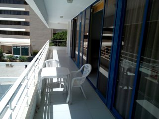 Large 3 bedroom Vilamoura Marina Apartment