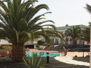 casa verde very nice Corralejo