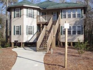 OUTERBANKS 4BR BEACHWOODS RESORT CONDO - August 6th-13th, Kitty Hawk