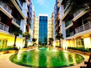 Andaman Residences Villa Frangipani - 107, Kata Beach
