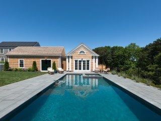 CARLP - Distinctive Luxury All New For Summer 2016, Heated Pool 16 x 32,  Villag