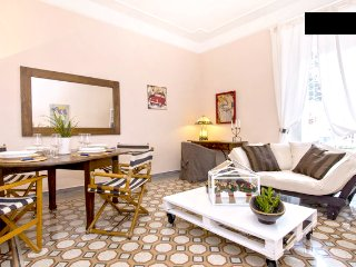 A charming flat close to Rome center for 1/8, Roma