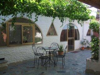 Villetta con giardino a 5 minuti dal mare