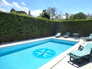 Villa Celeste with swimming pool and parking, Noci