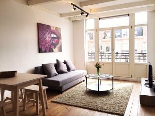 Java Street Popular 2BR Apartment, Amsterdam