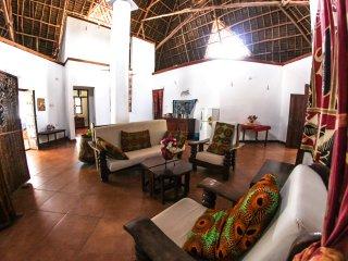 THE KIPEPEO LODGE IN ZANZIBAR, Jambiani