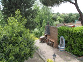 AMAZING RURAL COUNTRY HOUSE 20 MIN. FROM BARCELONA, Lliçà d'Amunt