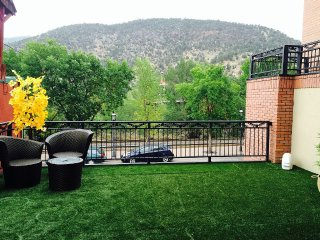 420 LOFT a smoker friendly in the Rocky Mountains