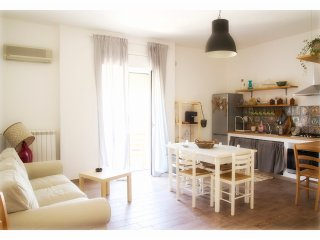 COZY APARTMENT IN AGRIGENTO- SICILY!!