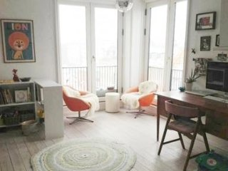 Christianshavn Apartment - Best Area in Copenhagen - 5145