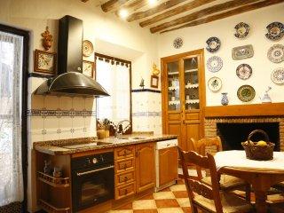 Alquiler de casa en Granada, La Zubia