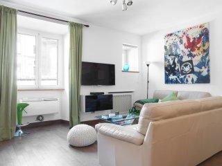 Casa Enriqueta- Int.1 Trastevere