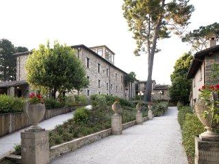 Villa nobiliare in esclusiva