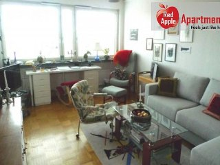 Centrally Located  In Stockholm - 6702, Estocolmo