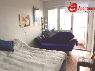 Centrally Located  In Stockholm - 6702