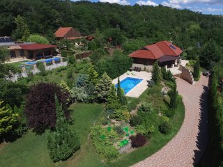 Villa Forest Fot-close to Budapest
