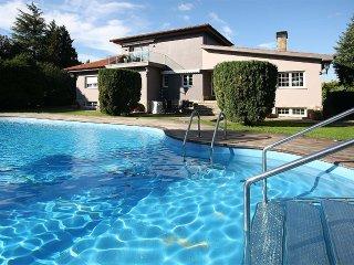 Villa SPA Agro de Cantona, Teo