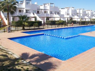 Great top floor apartment in Murcia, Spain, Alhama de Murcia