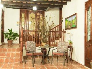 Sol Suite at Old San Juan