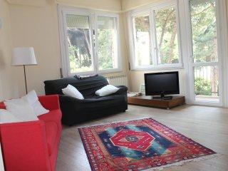 elegante e comodo appartamento Wi-fi