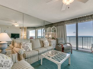 Beach Club III - 6B, North Myrtle Beach