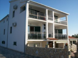 Apartment A1 in Villa Karen