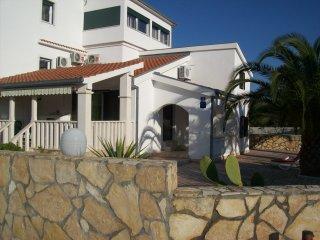 Apartment A5 in Villa Karen