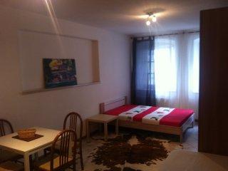 Romantico appartamento in centro storico a Bolzano