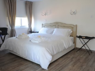 THE CENTRAL SUITE NICOSIA , IN THE HEART OF TOWN, Nicosia
