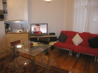 SeaPearl, luxury central flat with sauna, Helsinki