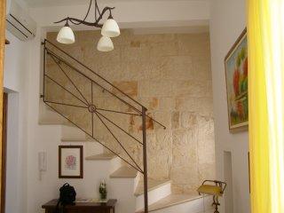 Bella e confortevole casa in Ostuni e PARCHEGGIO