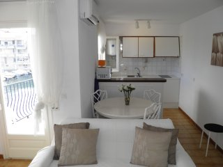Apartment Private boat mooring Empuriabrava