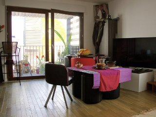 superbe appartement NEUF residence standing 4p+2sd, Ivry-sur-Seine