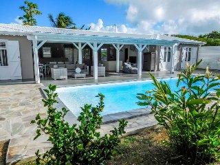 Belle villa de standing 4 chambres. Saint-François, Pointe-Noire