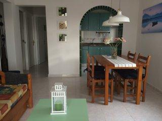 Precioso apartamento en Cala'n Forcat, Ciudadela