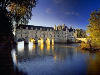 Le Clos de la Chesneraie, Chenonceaux Castle, Saint-Georges-sur-Cher