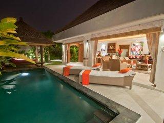Nice Villa In Seminyak BALI