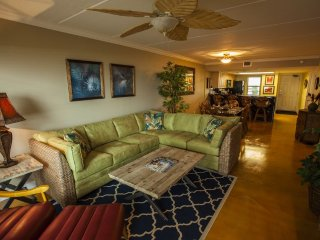 Luxury Beachfront - Prime Season Special!  Call us for last minute deals., South Padre Island