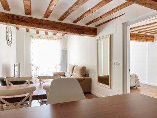 Apartamento: 'Balcon del Encierro'