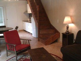 maison meublée 2 chambres près de DINAN, Evran