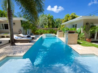 Modern Luxurious Living with heated/salt pool&spa, Fort Lauderdale