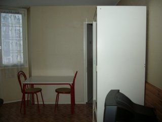 LOCATION A LA SEMAINE STUDIO 2 PERSONNES, Malo-les-Bains