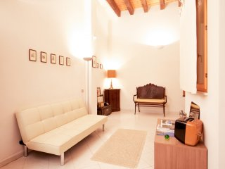 Cozy apartment in the heart of La Marina area