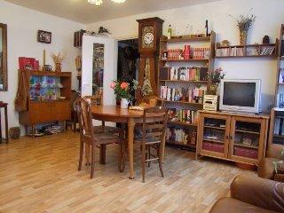 Appartement 3 pièces, 71 m2 - 1 à 6 personnes, Paris